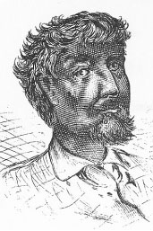 Jean-Baptiste Pointe DuSable Moves In