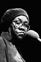 Gwendolyn Brooks Wins Pulitzer Prize