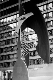 Picasso Sculpture Unveiled